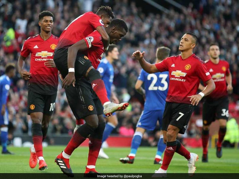 Paul Pogba Tight-Lipped Over Manchester United Situation For Fear Of Being Fined