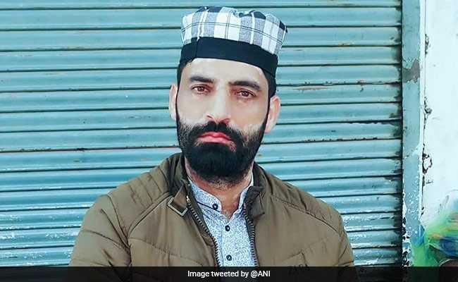 जम्मू-कश्मीर में बीजेपी कार्यकर्ता की हत्या, अमित शाह बोले- बलिदान व्यर्थ नहीं जाएगा