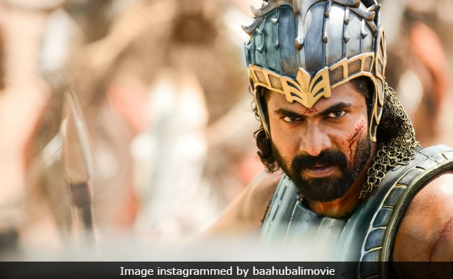 Rana Daggubati Hopes More Films Like Baahubali Are Made