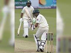 1st Test, Day 2: Pakistan Pile On The Agony For England