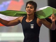 """I Am No Zaira Wasim"": Babita Phogat Defends Remarks Against Islamic Sect"