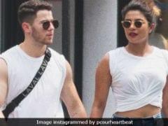 Priyanka Chopra And Nick Jonas' Co-Star 'Takes Credit For Bringing Them Together'