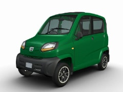 Bajaj Qute Quadricycle India Launch Details Out
