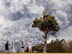 """Ballistic Blocks"" Shoot From Hawaii Volcano, May Mark Start Of Violent Eruptions"