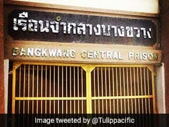 Thailand Carries Out First Execution Since 2009