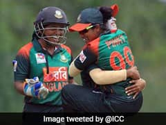 Indian Coaches Not To Travel To Pak With Bangladesh Womens Cricket Team