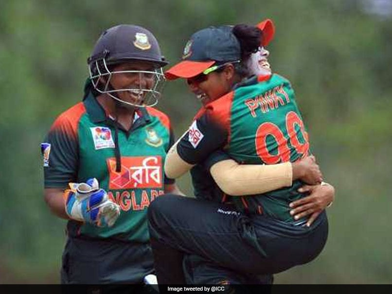 Indian Coaches Not To Travel To Pak With Bangladesh Women