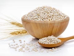 Include More Barley (Jau) In Your Diet To Lose Weight Effectively