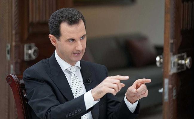 Syria's Bashar Al-Assad Considers Trip To Meet Kim Jong Un, North Korea Says