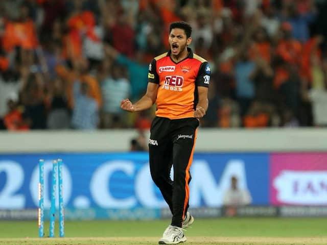 IPL 2018: Basil Thampi Overtakes Ishant Sharma In This Unwanted Bowling Record