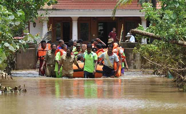 Uttarakhand Government Announces Rs 5 Crore Aid To Flood-Hit Kerala