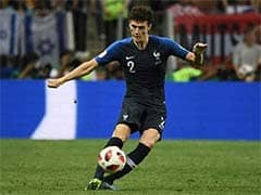 फ्रांस के पवार्ड ने जीता 'वर्ल्डकप गोल ऑफ द टूर्नामेंट' अवार्ड, देखें यह लाजवाब गोल