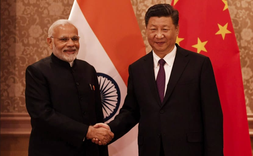 PM Modi, Xi Jinping Meet Removed 'Misconceptions', Says Indian Envoy