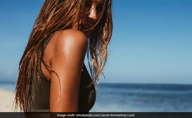 4 Ways To Repair Sun And Saltwater Damaged Hair