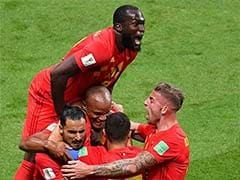 World Cup 2018: Roberto Martinez Strikes Right Balance For Belgium