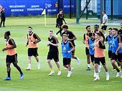 World Cup 2018 Semi-Final: Belgium Face France, Eye Maiden World Cup Final Spot