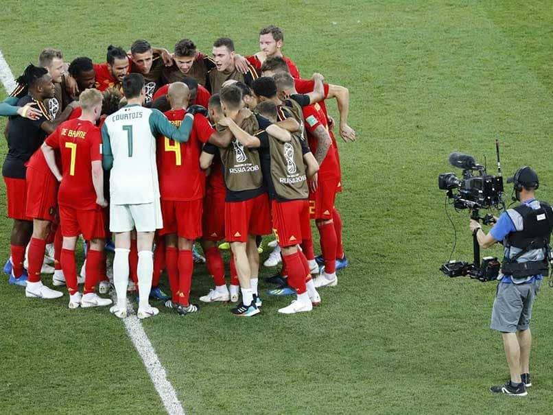 World Cup 2018: Belgium Coach Roberto Martinez Eager To Face Brazil As Underdogs
