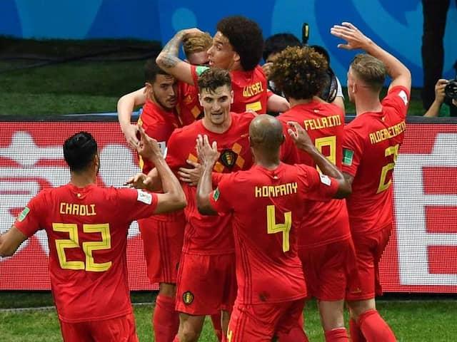 Belgien Vs