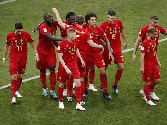 World Cup 2018, Belgium vs Tunisia Highlights: 5-Star Belgium Run Riot vs Tunisia In Group G Clash