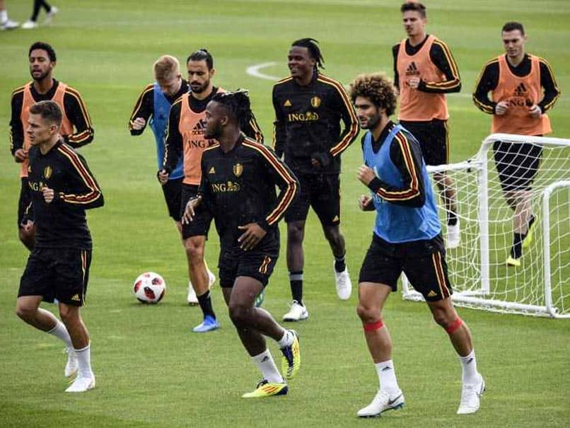 World Cup 2018, Brazil vs Belgium Preview: Brazil Seek To End World Cup Hopes Of Belgiums Golden Generation
