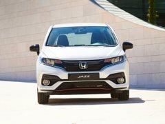 2018 Honda Jazz Facelift: All You Need To Know