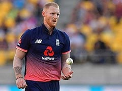 England vs India: Ben Stokes In England ODI Squad vs India