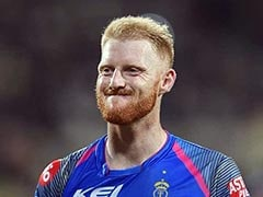 IPL 2018: Ben Stokes Fails To Deliver For Rajasthan Royals, Makes Low-Key Exit