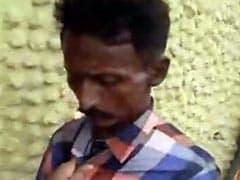 Man Masturbates At Bengal Station, Woman Live Streams It On Facebook