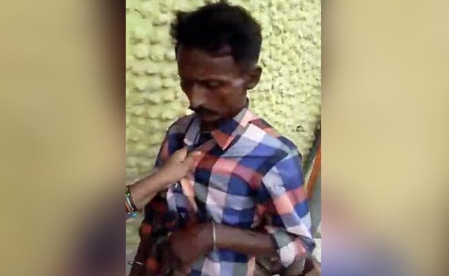 Man Masturbates At Bengal Station, Woman Live Streams It On Facebook