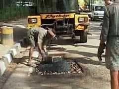 Bengaluru Citizens Can Now Complain About Potholes Online