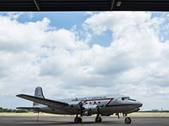 70 Years On, Germany Remembers Berlin Airlift 'Candy Bombers'