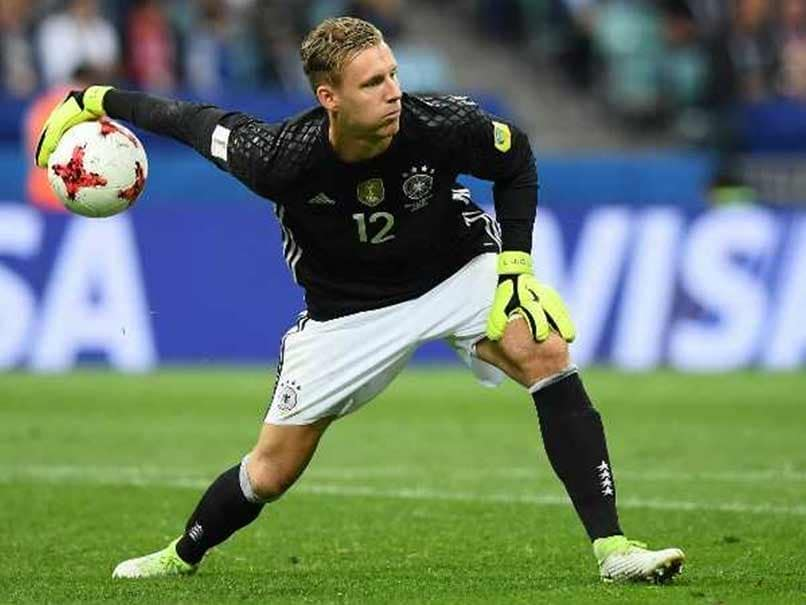 Arsenal Sign German Keeper Bernd Leno As Jens Lehmann Leaves