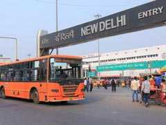 Now, Swipe Your Metro Card To Pay For All DTC, Cluster Bus Rides In Delhi