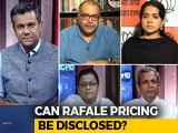 Video: The Rafale Deal: Is There A Scam?