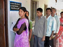 Bhandara-Gondiya Repoll: Estimated 45 Per Cent Voting Across 49 Booths