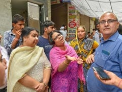 We Were Not Family Of Maniacs: Relatives Of 11 Dead In Delhi Home