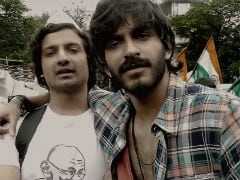 <I>Veere Di Wedding</I> Vs <I>Bhavesh Joshi Superhero</i>: For Harshvardhan Kapoor, Best Wishes From Aamir Khan