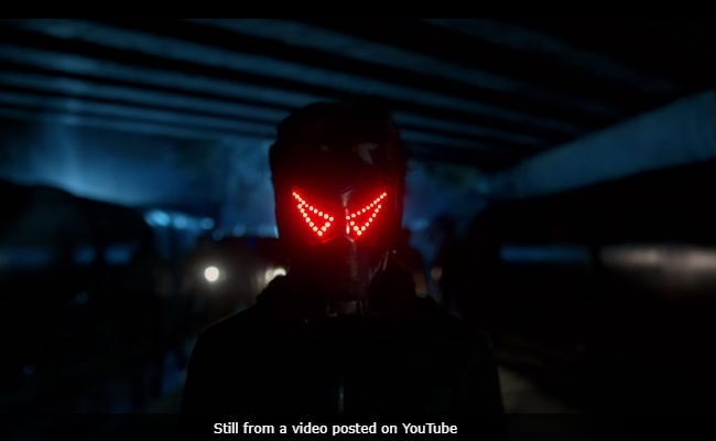 Bhavesh Joshi Superhero Review