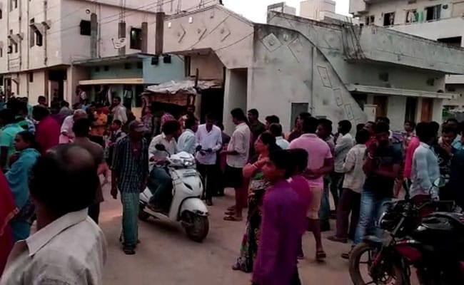 Class 10 Student's Throat Slit By Stalker At Her Home Near Hyderabad