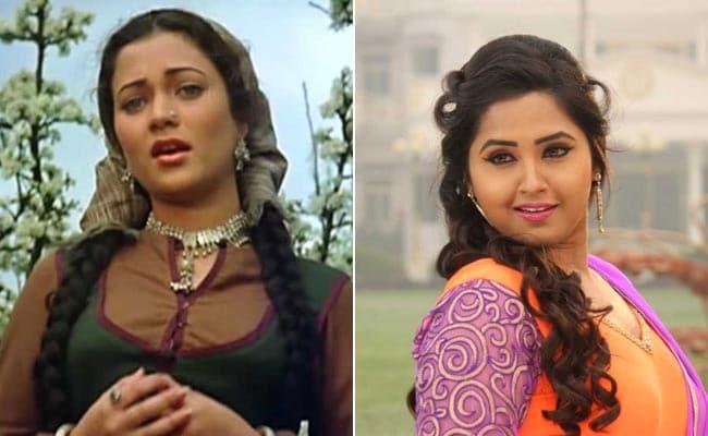 खेसारी लाल यादव की भोजपुरी फिल्म 'संघर्ष' में काजल राघवानी के बिंदास तेवर, अपनाएंगी मंदाकिनी वाला अंदाज
