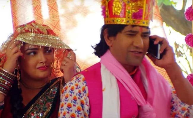 निरहुआ और आम्रपाली दुबे की 'निरहुआ हिंदुस्तानी 2' ने किया करिश्मा, इस हॉट जोड़ी की फिल्म 7 करोड़ के पार