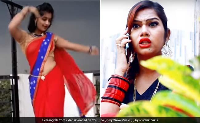 'पियवा से पहिले 2' गाने पर 'सनसनी गर्ल' ने लगाए ठुमके, यूट्यूब पर मच गई सनसनी