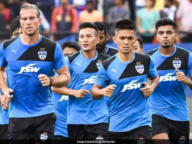 ISL-6: Bengaluru fc meets with North east united fc in its first match on Monday
