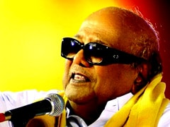 "DMK Seeks Bharat Ratna For Karunanidhi As Tribute To The ""Tallest Leader"""