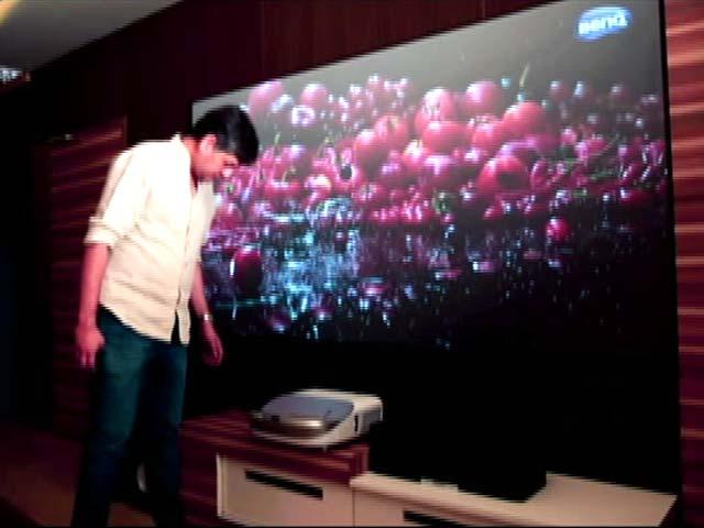 Benq: Latest News, Photos, Videos on Benq - NDTV COM