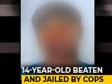 Video : 14-Year-Old Jailed For Allegedly Refusing Free Veggies To Patna Cops