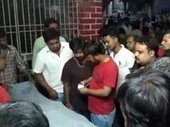 हाजीपुर में करणी सेना के जिलाध्यक्ष की अंधाधुंध गोलियां बरसाकर हत्या