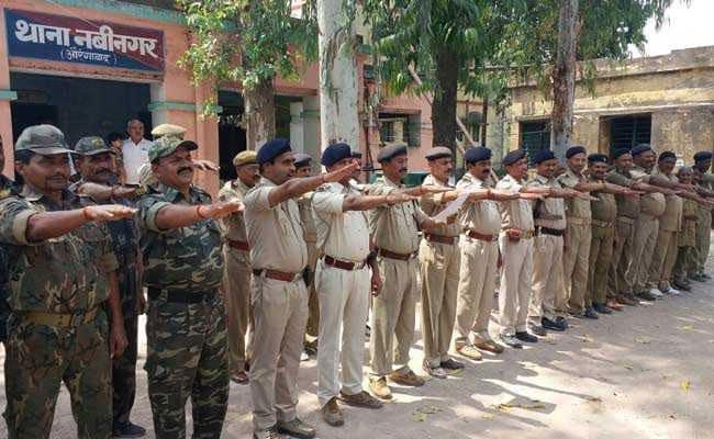 बिहार पुलिस: कांस्टेबल और फायरमैन के पदों पर आवेदन की अंतिम तारीख नजदीक