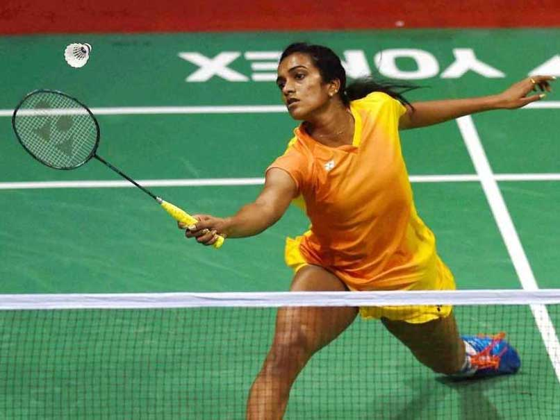 PV Sindhu vs Sung Ji Hyun, Badminton World Championships Highlights: PV Sindhu Marches Into Quarters With Clinical Win