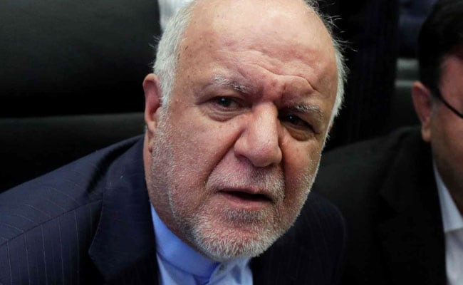 Iranian oil minister call Trump's order to OPEC insulting